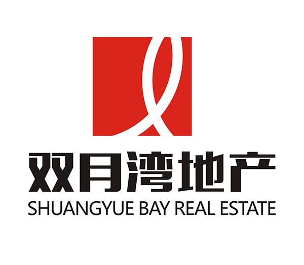 双月湾logo
